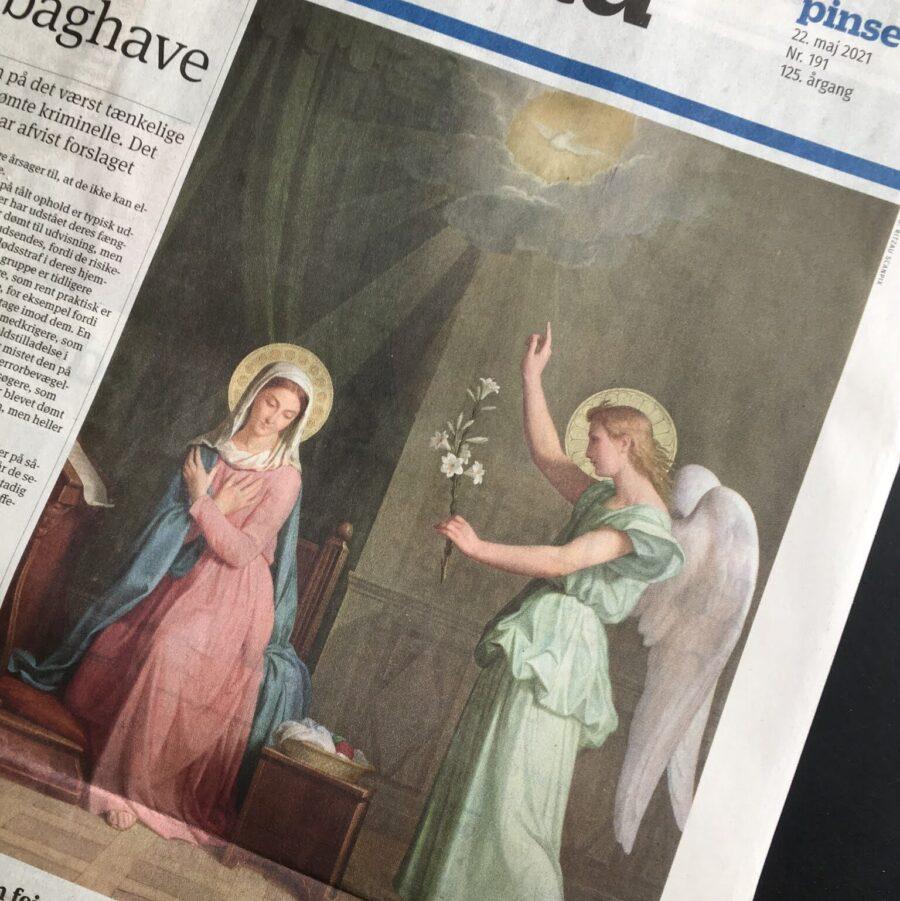 maria engel avis